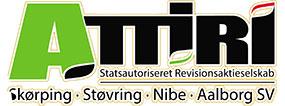 Attiri Statsautoriseret Revisionsaktieselskab