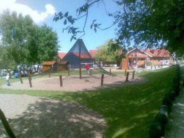 Børnehuset Aavangen