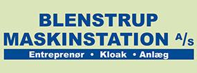 Blenstrup Maskinstation