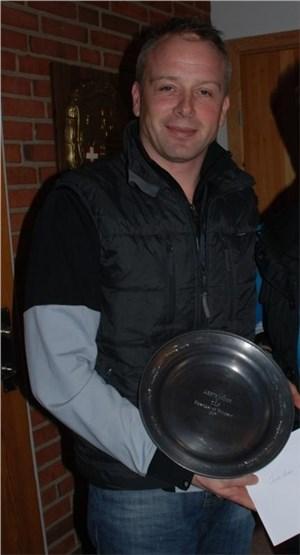 Erik Pallesen