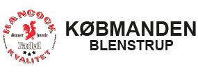 KØBMANDEN-BLENSTRUP