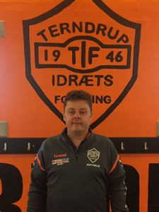Terndrup-IF-Bestyrelsesmedlem-Formand-Brian-Christensen