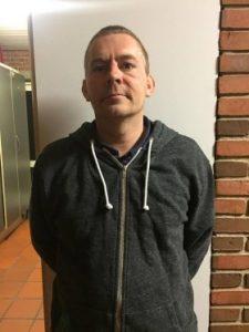 Terndrup IF Bestyrelsesmedlem - Heine Krogshave Jensen