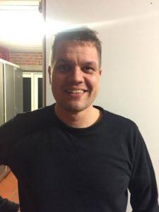 Terndrup IF - Kenneth Mortensen - U7 Drenge Træner