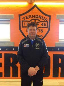 Terndrup IF - Rasmus Kristiansen - U13-14 Drenge Træner
