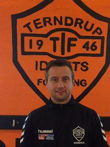 Terndrup-IF-Torben-Christensen-U9-Piger-Træner
