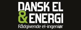 dansk el og energi